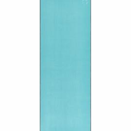 Manduka eQua® Mat Towel Tasmanian Blue