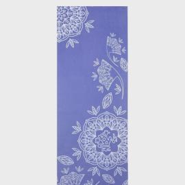 Designová jógamatka Manduka equa® mat 4 mm Lily Pad - limitovaná edice