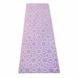 Yoga Design Lab Travel Mat Floral Flow