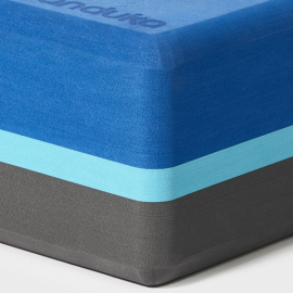 Manduka Foam Block Pacific Blue