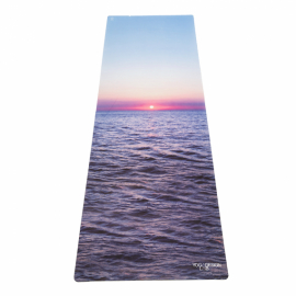 Yoga Design Lab Travel Mat Horizon