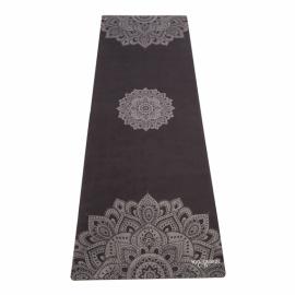Yoga Design Lab Travel Mat Mandala Black