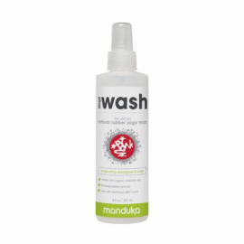 Manduka Natural Rubber Mat Wash Spray Lemongrass