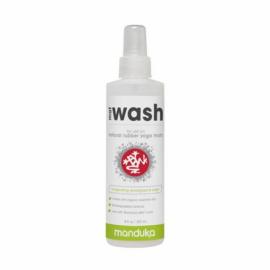 Manduka Natural Rubber Mat Wash Spray Lemongrass