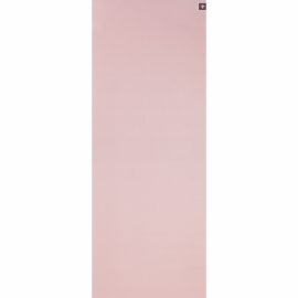 Cestovní jógamatka Manduka eKO SuperLite® Travel Mat Coral 180 cm