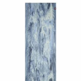 Cestovní jógamatka Manduka eKO SuperLite® Travel Mat Sea Foam Marbled 180 cm