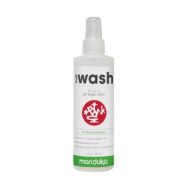 Manduka Mat Wash Spray Gingergrass