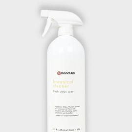 Manduka Botanical Cleaner 946 ml (32 oz) Citrus