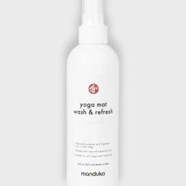 Manduka Yoga Mat Wash and Refresh 227 ml (8 oz) Lavender/Levandule