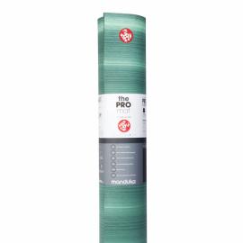 Manduka PRO® Green Ash CF