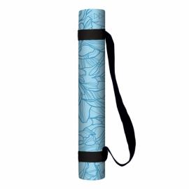 Yoga Design Lab Infinity Mat 5mm Aadrika Aqua