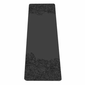 Yoga Design Lab Infinity Mat 5mm Aadrika Charcoal