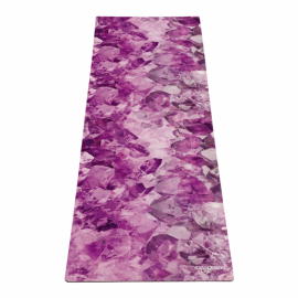 Yoga Design Lab Combo Mat Quartz