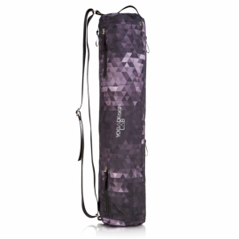 Yoga Design Lab Mat Bag Tribeca Black