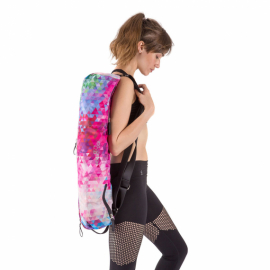 Yoga Design Lab Mat Bag Tribeca Sand