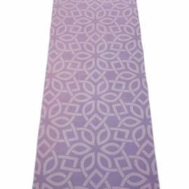 Yoga Design Lab Mat Towel Floral Flow