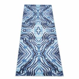 Yoga Design Lab Mat Towel Harajuku