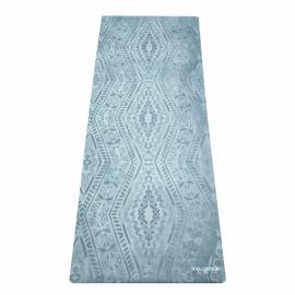 Yoga Design Lab Combo Mat Ikat