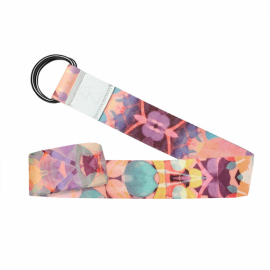 Yoga Design Lab Strap Kaleidoscope