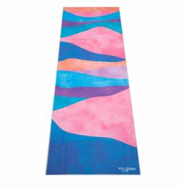 Yoga Design Lab Mat Towel Mexicana