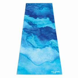 Yoga Design Lab Mat Towel Uluwatu