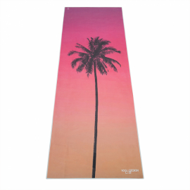 Yoga Design Lab Mat Towel Venice