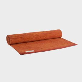 Yogasana koberec Fire