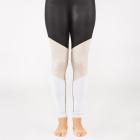 Manduka Radiant Legging Black Sheen