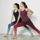 Dlouhé legíny Mandala Tie-Dye Pants Pregnant