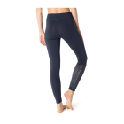 Mandala Luxe Legging Blue Night