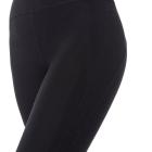 Dlouhé legíny Mandala Miami Pants Black