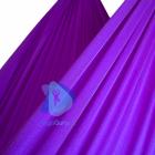 Síť na jógu fialová
