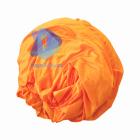 Síť na jógu oranžová