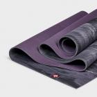 Kaučuková jogamatka Manduka eKO Lite™ Mat 4 mm Black Amethyst Marbled