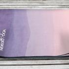Cestovní designová jogamatka Yoga Design Lab Travel Mat 1,5 mm Breathe
