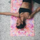 Yoga Design Lab Travel Mat 1,5 mm Kaleidoscope