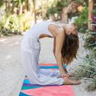Yoga Design Lab Travel Mat 1,5 mm Mexicana