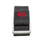 Pásek na  jógu Manduka Align Yoga Strap Thunder