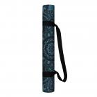 Yoga Design Lab Infinity Mat 3mm Mandala Teal