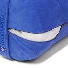 Polštář na jógu Manduka Enlight™ Round Bolster Surf