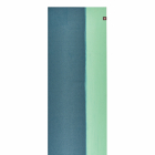 Manduka eKO SuperLite™ Travel Mat Bondi Blue Stripe
