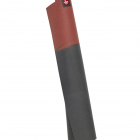 Cestovní jogamatka Manduka eKO SuperLite® Travel Mat Thunder Stripe
