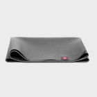 Cestovní jogamatka Manduka eKO SuperLite™ Travel Mat Charcoal