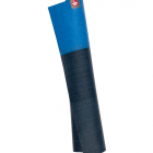 Cestovní jogamatka Manduka eKO SuperLite™ Travel Mat Midnight Stripe 172 cm