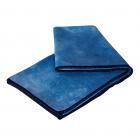 Manduka eQua® Hand Towel Camo Blue Tie Dye