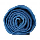 Malý jógový ručník Manduka eQua® Hand Towel Camo Blue Tie Dye