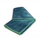 Manduka eQua® Hand Towel Dye Maldive