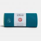 Manduka eQua® Mat Towel Maldive
