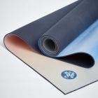 Manduka equa® hot yoga mat Brent Broza - limitovaná edice