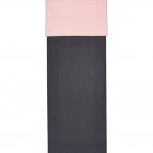 Malý jógový ručník Manduka eQua® Hand Towel Coral